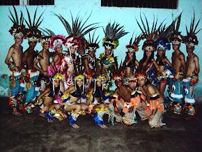 Ananin Dance e Auê Tupã.