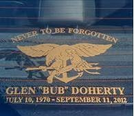 Glen Doherty Memorial Foundation