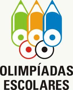 Resultado Final das Olimpíadas EScolares 2012 - fase estadual