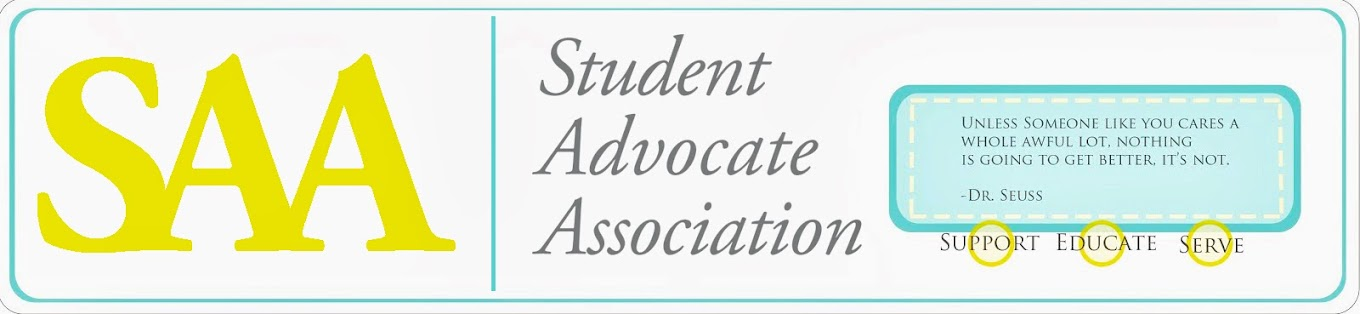 Student Advocate Association- Missouri Campus