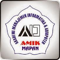 AMIK MAPAN