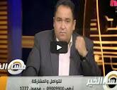 برنامج مساء الخير مع محمد على خير  حلقة الأحد 31-8-2014