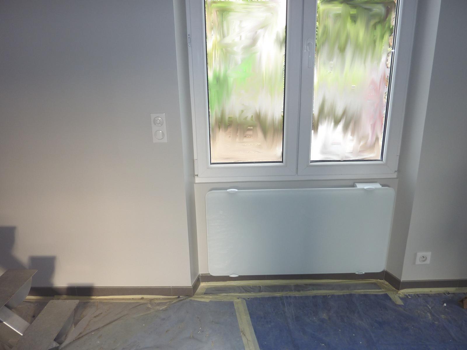 Poussoirs legrand celiane et radiateurs campa ma maison domotique for Comcampa radiateur verre