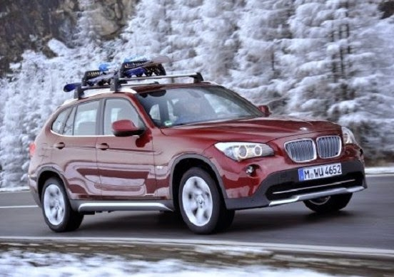 2015 BMW X1 F48 Release Date