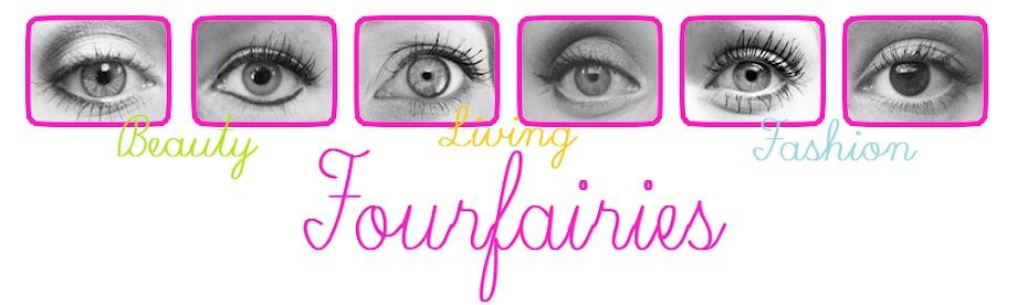 Fourfairies