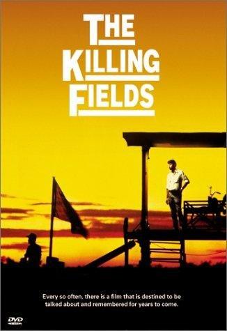 poster Những cánh đồng chết chóc