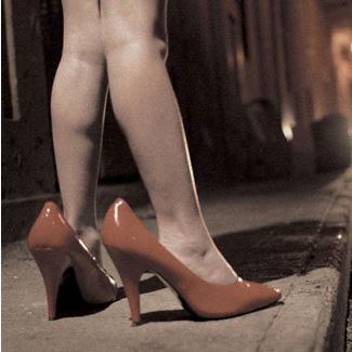 cuantas prostitutas hay en el mundo prostitutas de  años