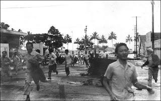 Hilo, HI tsunami 1946