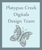 DT for Platypus Creek
