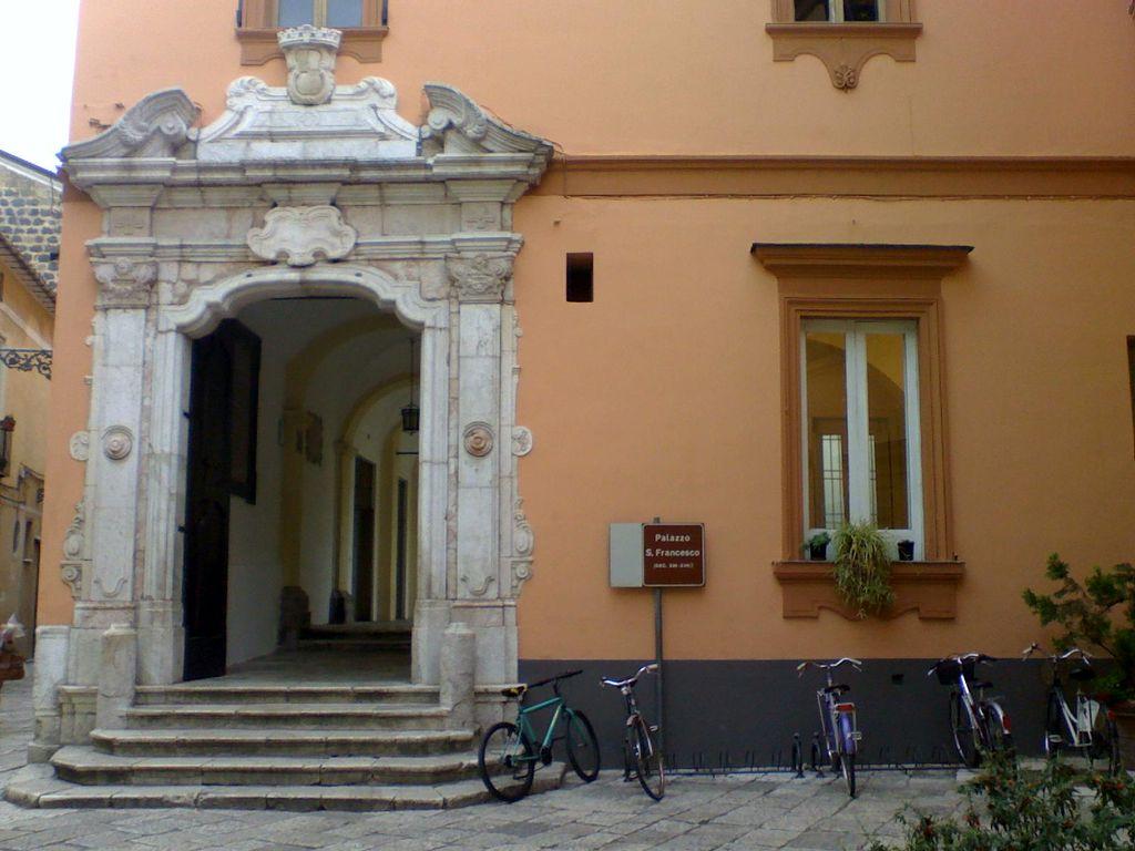 Sant 39 agata de goti casa comunale presto firma accordo for Casa comunale