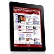 Opera Mini 6 for iPad tablet