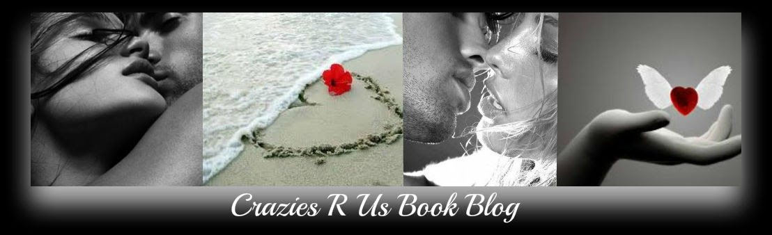 Crazies R Us Book Blog