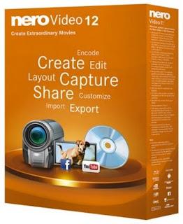 Nero Video 12.5.01000