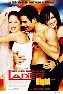 Ladies' Night (2003) Online
