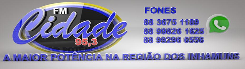 Cidade FM 95,3