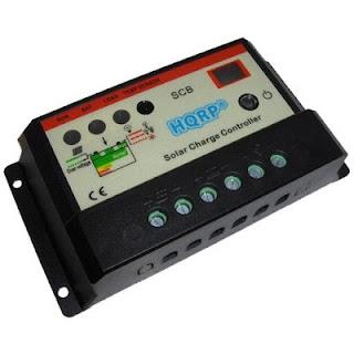 HQRP Solcellsregulator ( Solar Charge Controller )