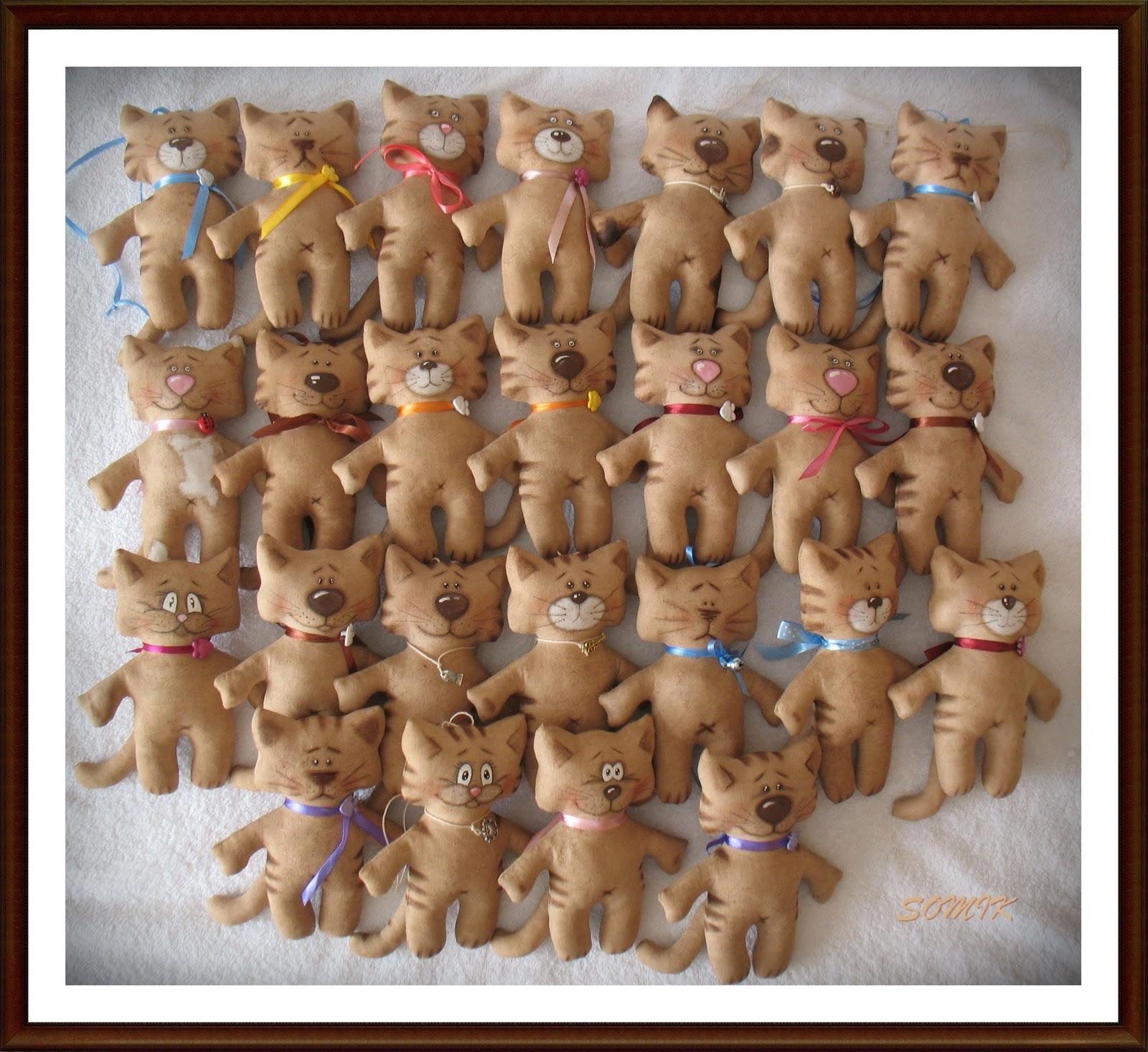 Кофейные игрушки своими руками выкройки фото