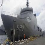 philippine navy strategic sealift vessel