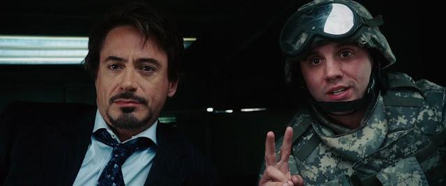 Iron Man  - Español Latino - Descargar