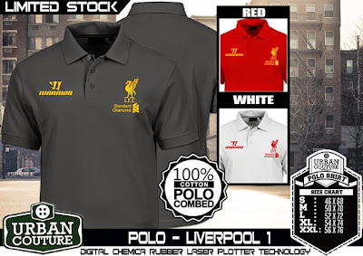 Cuco Nek, Polo Shirt