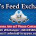 Exchange Feed Group - tingkatkan pembaca blog anda
