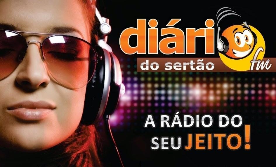 Click Na Imagem Pra Ouvir! - RÁDIO DIÁRIO DO SERTÃO