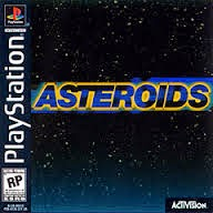 Asteroids 3D - PS1 - ISOs Download