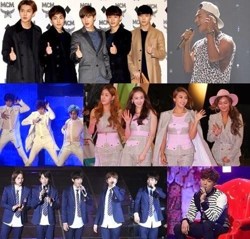 KBS Music Awards 2014