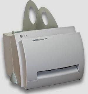 HP LaserJet 1100 Drivers