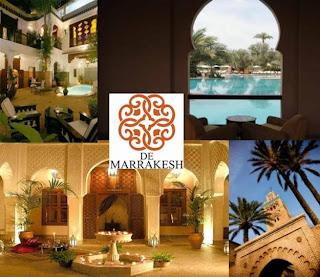 De Marrakesh Margahayuland