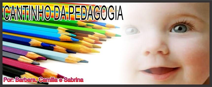 .Cantinho da Pedagogia