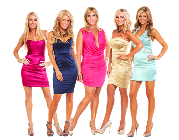 The Real Housewives of Orange County (Season 1) - YouTube