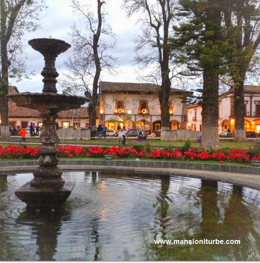 Enjoy the Mexican Christmas traditions in Patzcuaro