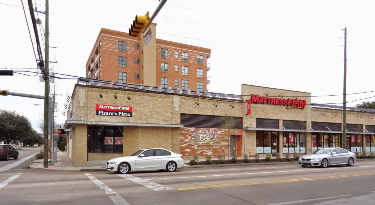 Houston Streetwise Mattress Stores Mushrooming in the