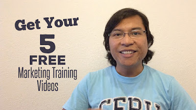 Get Access to 5 Free Training Videos