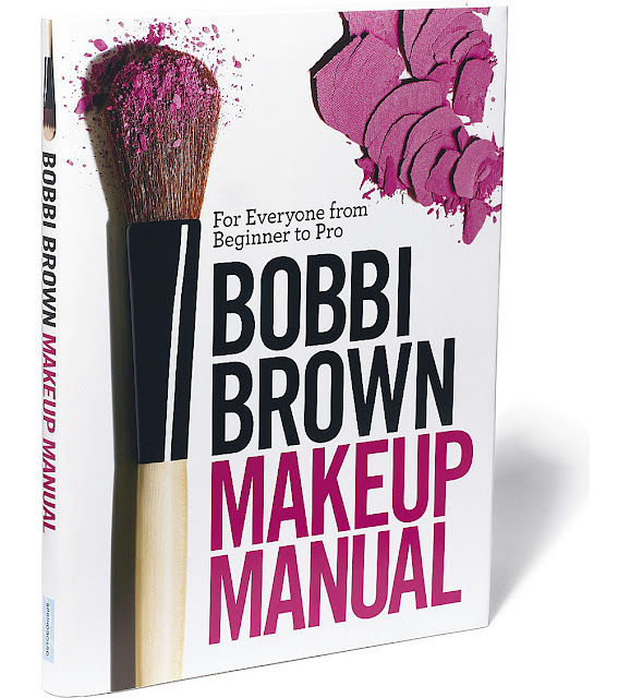 bobbi brown makeup book,