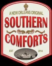 Southern Comforts Original Logo