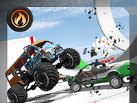 Android Game Car Crash Maximum Destruction Apk v1.0 Terbaru