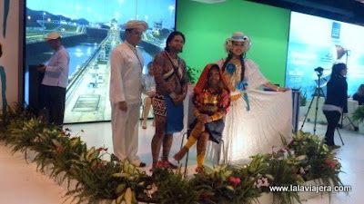 Stand Panama Fitur