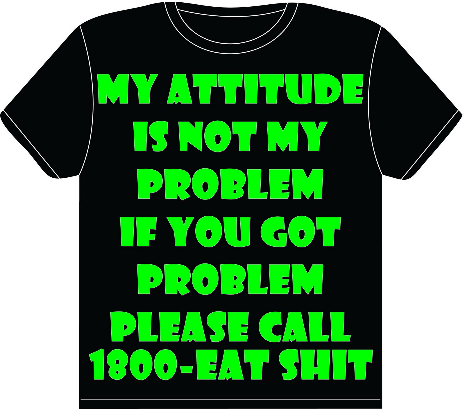 Shirt design words - Rebellious Shirt Design