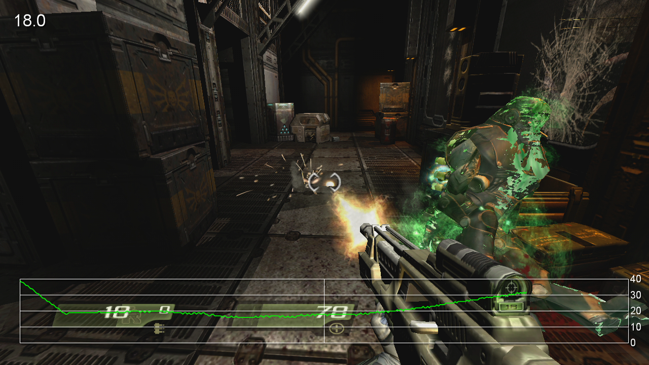 play doom online full screen