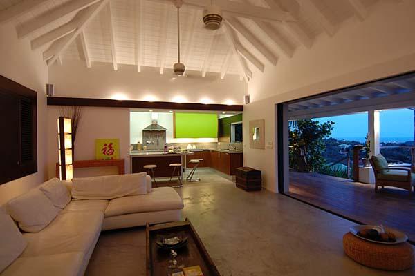 cara penataan interior rumah minimalis cara budidaya