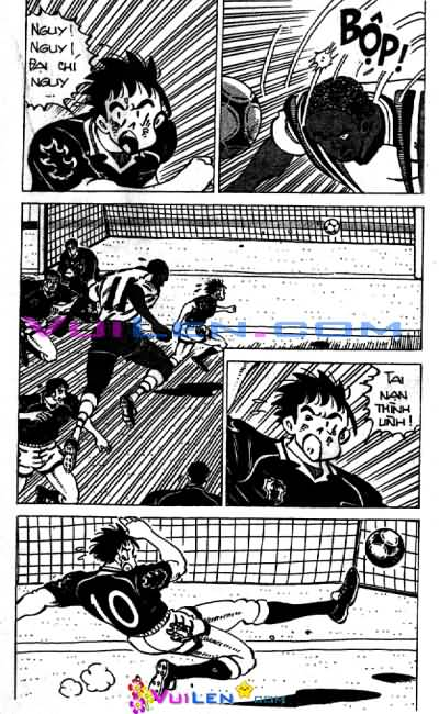 Jindodinho - Đường Dẫn Đến Khung Thành III Tập 64 page 49 Congtruyen24h