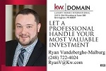 Featured Sponsor: <br> Ryan V Realty