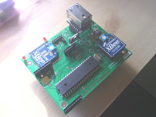 Arduino Playground - EEPROM-Flash