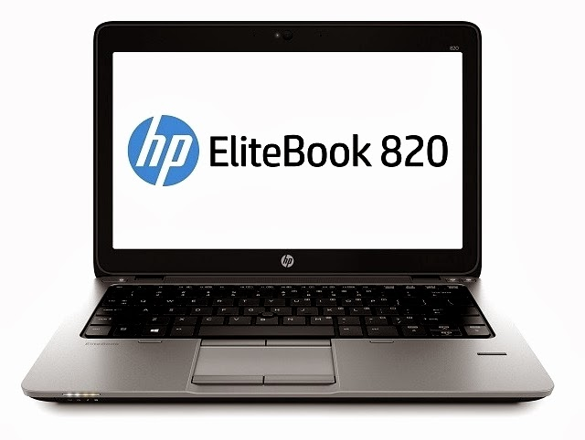 Review and Spesifikasi HP EliteBook 850 G1