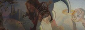 La Bella y la Bestia Villeneue vs Gans - Cine de Escritor