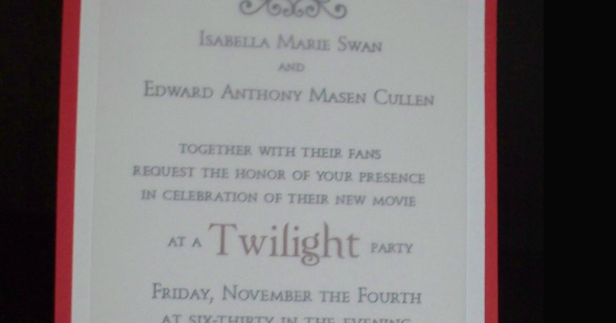 make do celebrate the twilight saga breaking dawn part 1