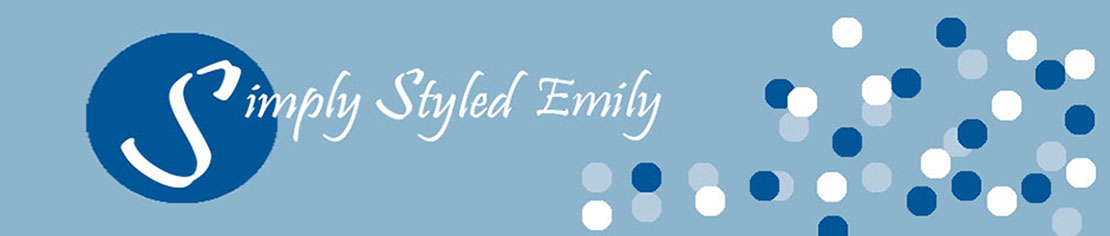 {Simply Styled Emily}