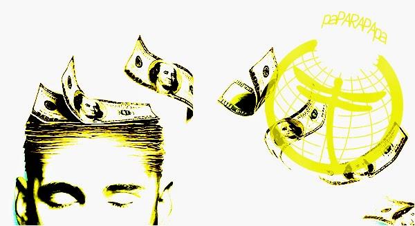dinero para viajeros